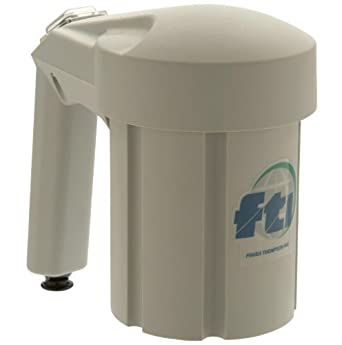 Finish Thompson 107324-1 S1 Splashproof 1/3 HP Motor (115VAC/60 Hz) for Drum Pump