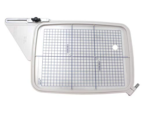 Janome Hoop - Janome MA Macro Embroidery Hoop for 11000 11000SE