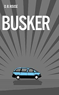 Busker by D.B. Rouse ebook deal