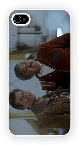 Star Trek IV: The Voyage Home - Professor Scott, iPhone 5C, Etui de téléphone mobile - encre brillant impression
