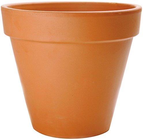 New 2 Pottery - New England Pottery Standard Terra Cotta Pot, 2