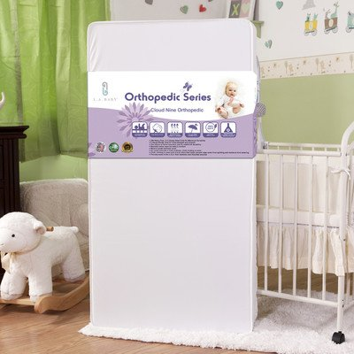 LA Baby Cloud Nine Mattress