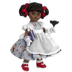"Madame Alexander 8"" Mommy's Little Helper African-American"