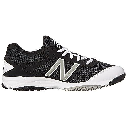 266b24198 New Balance Men s T4040V3 Turf Baseball Shoe free shipping ...