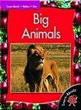 Big Animals, Josephine Selwyn and Smart Apple Media Staff, 1583408304