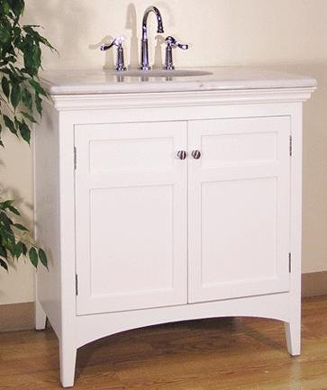 Legion Furniture BC082-2 30-Inch Single Sink Bathroom Vanity ... on black single sink bathroom vanity, white single sink bathroom vanity, 30 inch white bathroom vanity, small single sink bathroom vanity, large single sink bathroom vanity,
