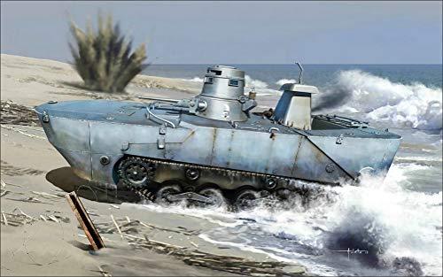 Military Tanks Type 2 Ka-Mi Side Wall Art, Pop Art, Poster, Art Prints | Rare Posters ()