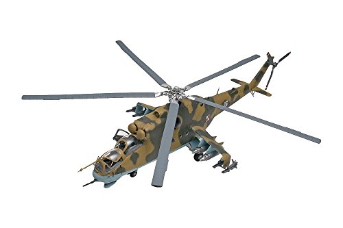 Revell 1:48 MIL-24 Hind ()
