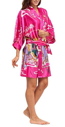 Multicolore De Acvip Unique Chemise Femme Marine Nuit Taille c1BIqzB