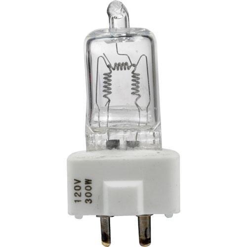 Impact JCD Lamp for Qualite 300-300W, 120V(2 Pack)