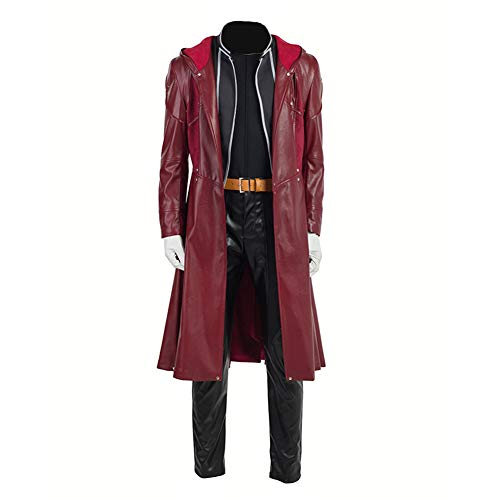 COMShow Fullmetal Alchemist Edward Elric Cosplay Costume