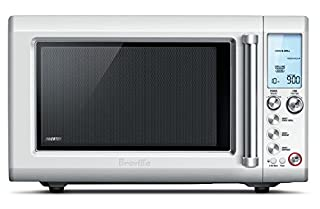 Breville BMO700BSS The Quick Touch Crisp Inverter Microwave (B01BNIYU0S) | Amazon Products