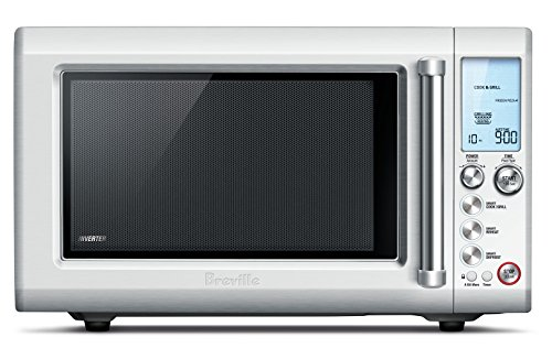 The Breville Quick Touch Crisp, BMO700BSS (Toast Oven Grill compare prices)