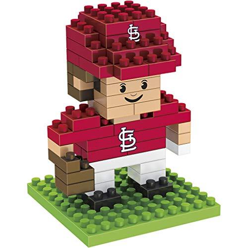 St. Louis Cardinals 3D Brxlz - Player