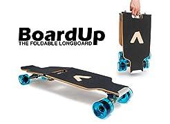 BoardUp: The Portable Mini Skateboard Lo...