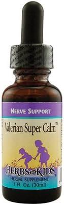Valerian Super Calm 1 OZ