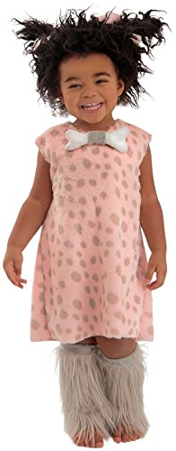 Princess Paradise Baby' Cavebaby Girl Deluxe Costume, As