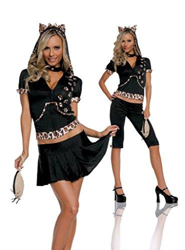 Morri (Cat Costumes For Plus Size Women)