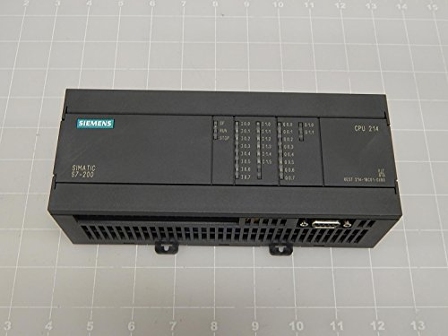 Siemens S7 Plc - 7