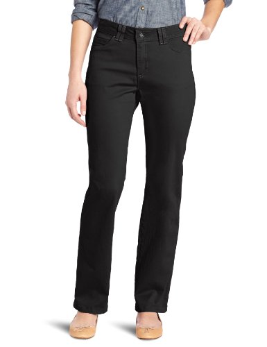 Lee Women's Classic Fit Jackie O Straight-Leg Pant