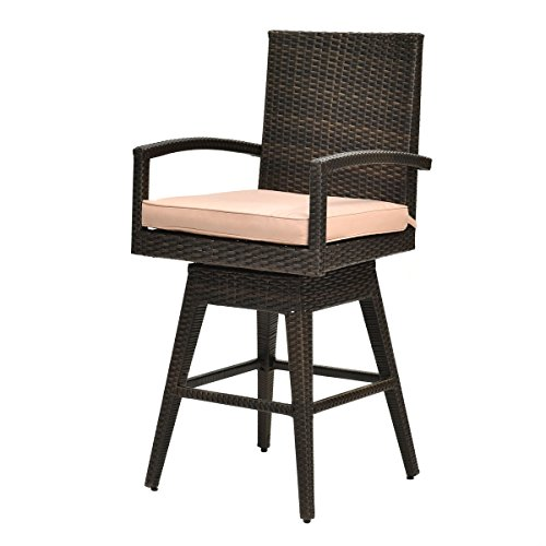 armrest-and-footrest-rattan-swivel-bar-stool-patio-chair
