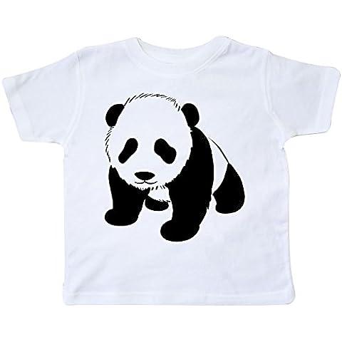 inktastic KiniArt Red Panda Long Sleeve Creeper KiniArt