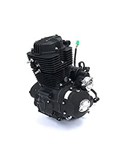 Lifan Engine 200cc Vertical Cg 200cc Dirt Bike Pit Bike Mini Moto
