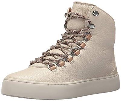 FRYE Women's Lena Hiker Fashion Sneaker