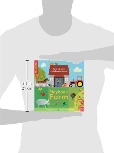 Playbook Farm by Brand: Nosy Crow (Image #4)