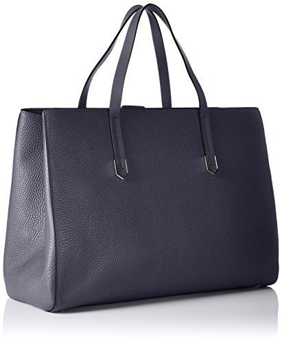 Hugo Norah-r 10195833 01, Shopper para Mujer, Talla Unica EU Azul (Open Blue)