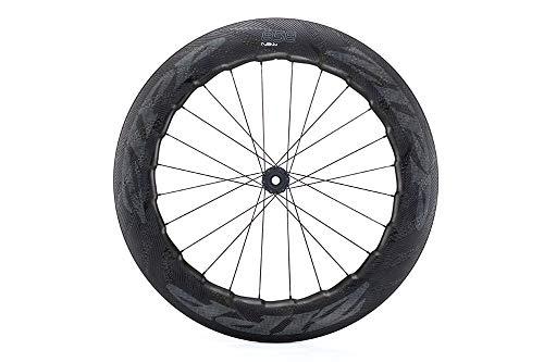 Wheel Zipp Front 808 (Zipp 858 Nsw Carbon Clincher Rim Brake 700c Front Quick Release A1: Black 700c)
