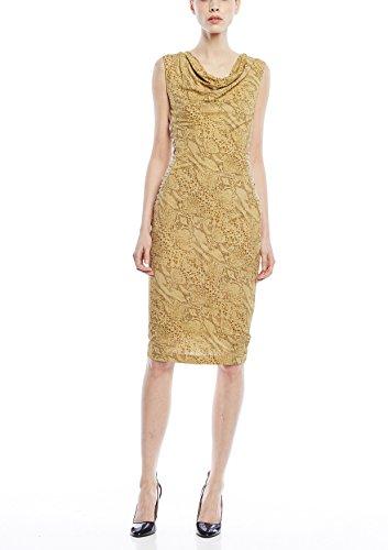 escada-womens-sleeveless-dress-8-medium-beige