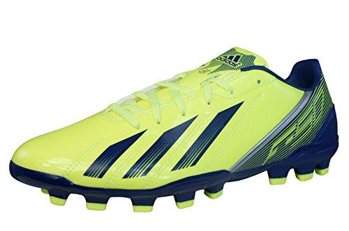 Adidas - Bota f10 traxion artificial grass am