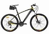 Bike Saddle Bag, LERMX Bicycle Seat Pack