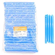 "HEALTHCARE SUPPLIER 6"" HVE High Volume Suction Vented Dental Evacuation Tips (1000 Count) - Professional Dental Supplies"