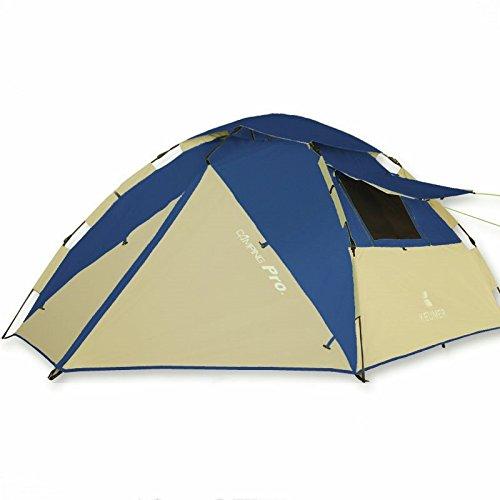 ZAGO Strand Zelte, Camping Zelte Outdoor automatische Zelt Camping Camping Camping Feld Zelte Regen Schatten UV Schutz Zelt B07QLVPP9W Zelte Große Auswahl 2ca858