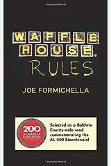 Waffle House Rules Paperback