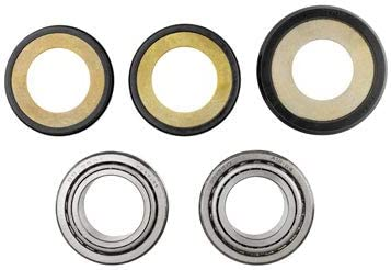 Yamaha YZ250 1979 Steering Head Tapered Bearing Kit