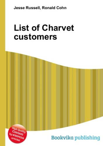 list-of-charvet-customers