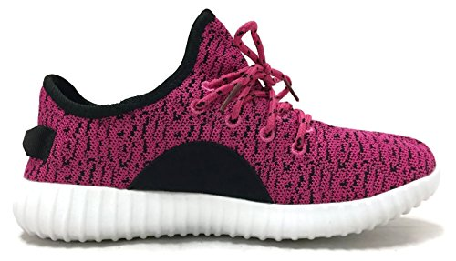 Mesh The Shoes Sneakers Athletic Collection Fuchsia Breathable Fashion Jill Casual Womens HfCHxwRqa