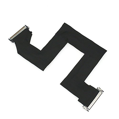 JYLTK New Replacement LCD LED Screen eDP LVDS Video Display Flat Flex Cable P/N 593-1006 For Apple iMac 21.5'' A1311 Late 2009 MB950LL/A by JYLTK®