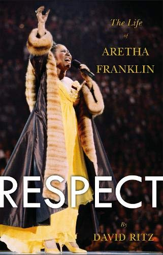 Respect: The Life of Aretha Franklin (New Vegas Best Traits)