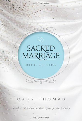 Download Sacred Marriage Gift Edition PDF