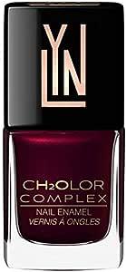 Love Your Nails Breathable Nail Polish RedVelvet 111