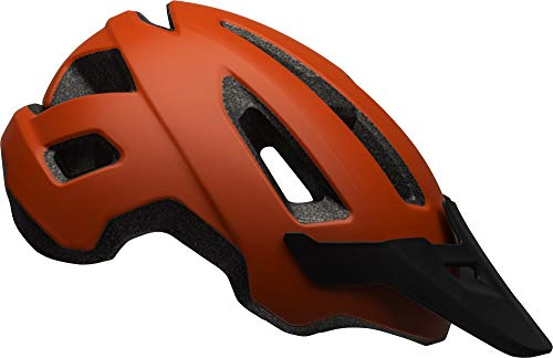 Bell Nomad MIPS Adult MTB Bike Helmet (Matte Red/Black (2020)