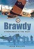 Brawdy, Alan Phillips, 0752449230