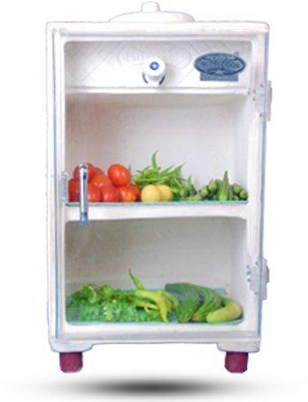 Earthen Clay - EARTHEN Terracotta Clay Refrigerators || Eco-friendly, Organic & Powerless fridge