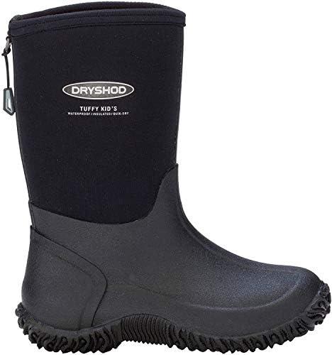 DRYSHOD Kids Tuffy All Season Outdoor Sport Boot
