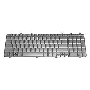 HP Keyboard (SPANISH), 483275-071