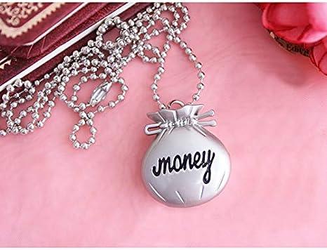 Amazon.com: Love Environment - Llavero de perlas para niñas ...